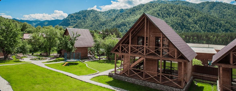 Курорты в Белокурихе: онлайн бронирование путевок